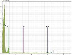 EDX解析によりイオンマイグレーションの発生を確認