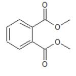 フタル酸ジメチル(オルト位置換)