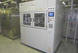 液槽冷熱試験装置